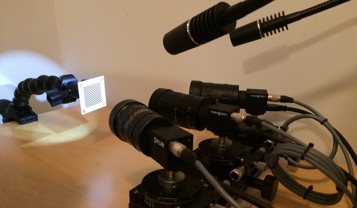 Multiple Camera Setup with Blackfly S Mono USB3 Vision Cameras
